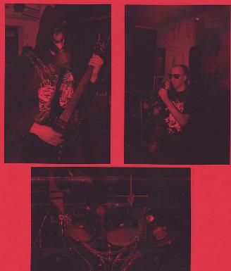 Cult of Nihil - Photo
