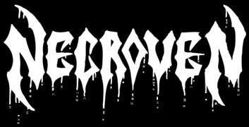 Necroven - Logo