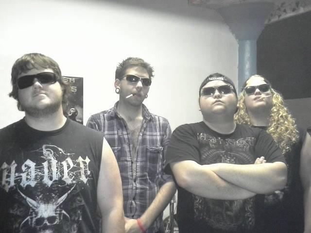 Nephilim Terror - Photo