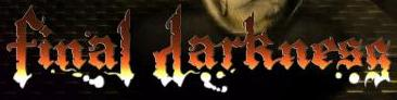 Final Darkness - Logo