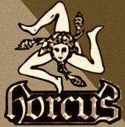 Horcus - Logo