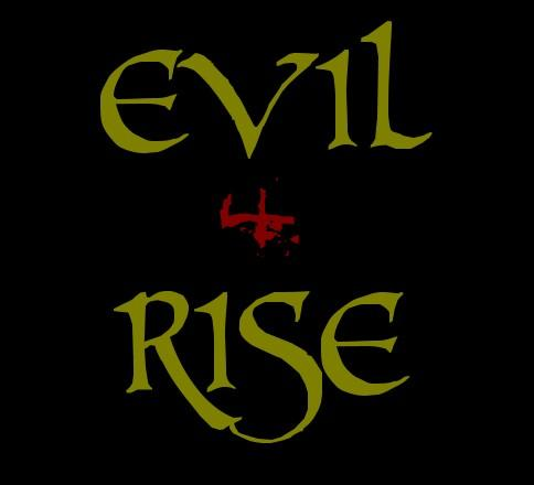 Evil Rise - Logo