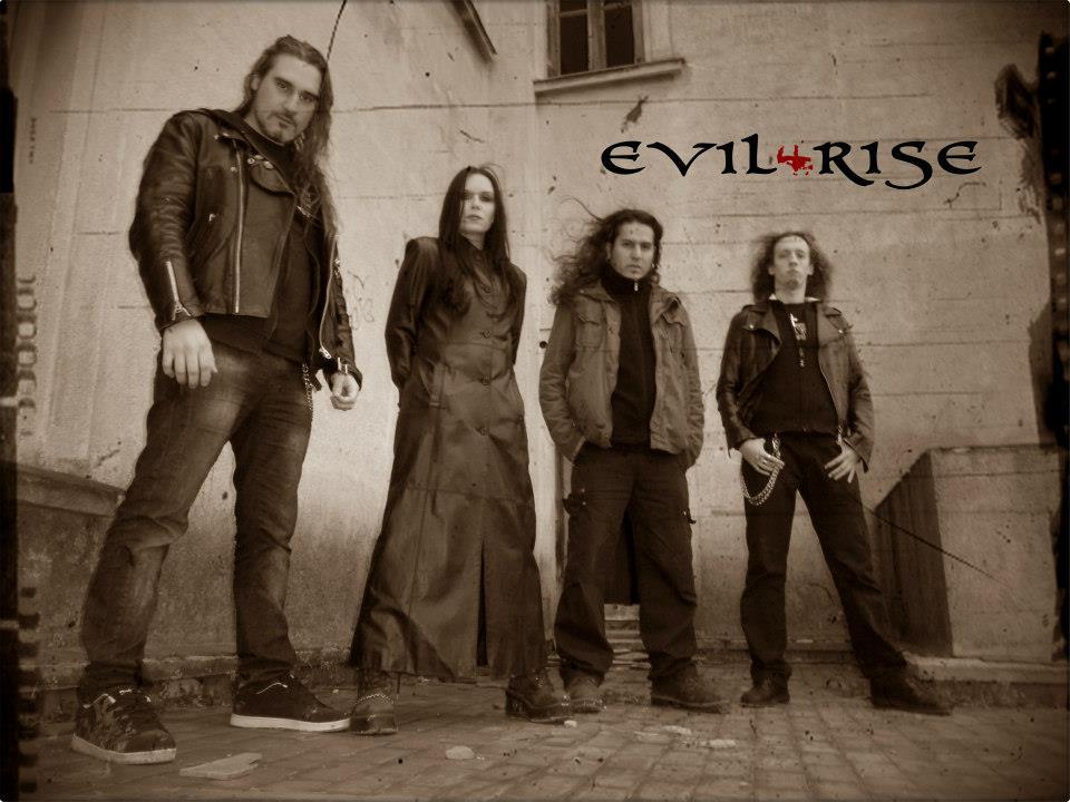 Evil Rise - Photo