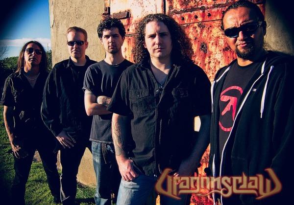 Dragonsclaw - Photo