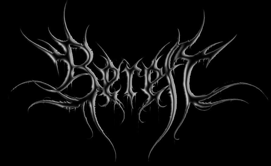 Bereft - Logo