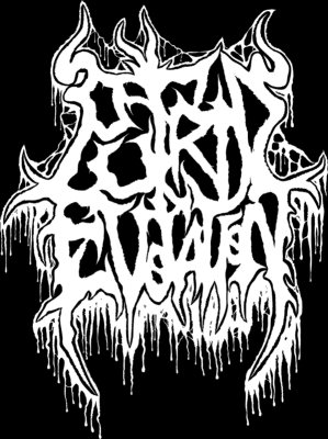 Putrid Evocation - Logo