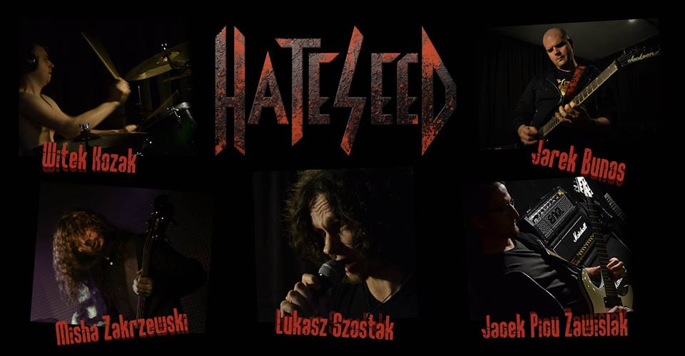Hateseed - Photo