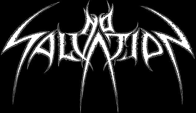 No Salvation - Logo