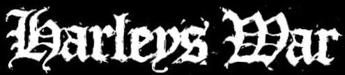 Harley's War - Logo