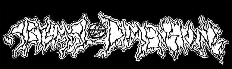 Abysmal Dimensions - Logo