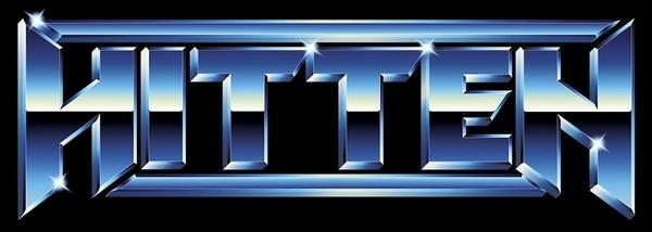 Hitten - Logo