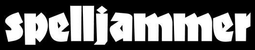 Spelljammer - Logo