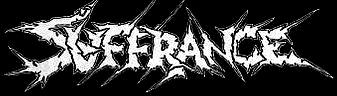 Suffrance - Logo
