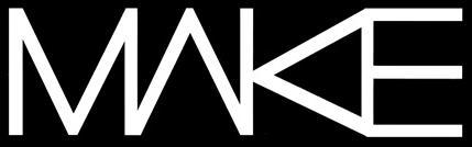 MΛKE - Logo