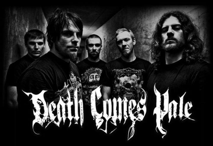 Death Comes Pale - Photo