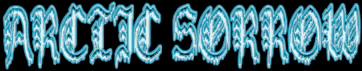 Arctic Sorrow - Logo