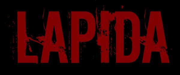 Lapida - Logo