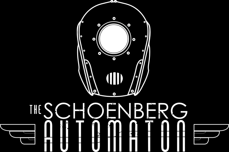 The Schoenberg Automaton - Logo
