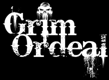Grim Ordeal - Logo