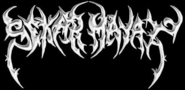 Sekar Mayat - Logo