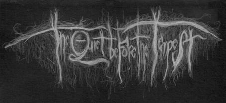 The Quiet Before the Tempest - Logo