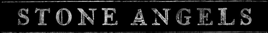 Stone Angels - Logo
