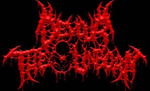 Devour the Unborn - Logo