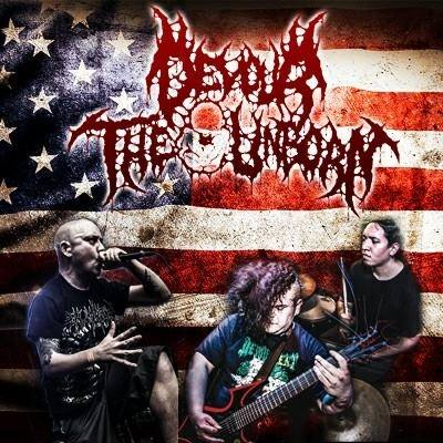 Devour the Unborn - Photo