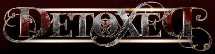 Detoxed - Logo