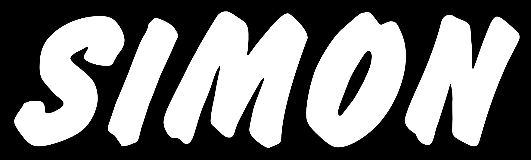 Simon - Logo