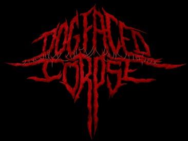 Dog Faced Corpse - Logo
