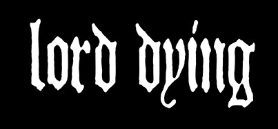 Lord Dying - Logo