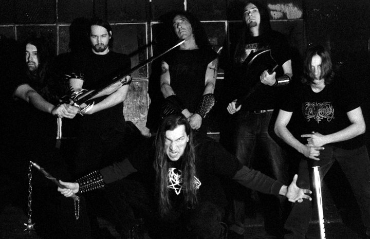Nokturnal Hellstorm - Photo