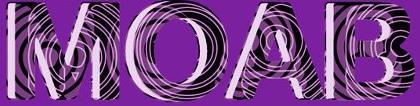 Moab - Logo
