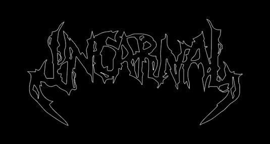 Incarnal - Logo