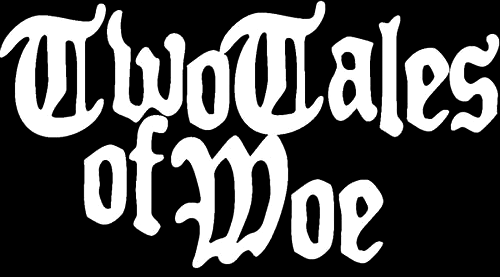Two Tales of Woe - Logo