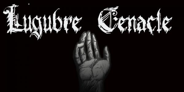 Lugubre Cenacle - Logo