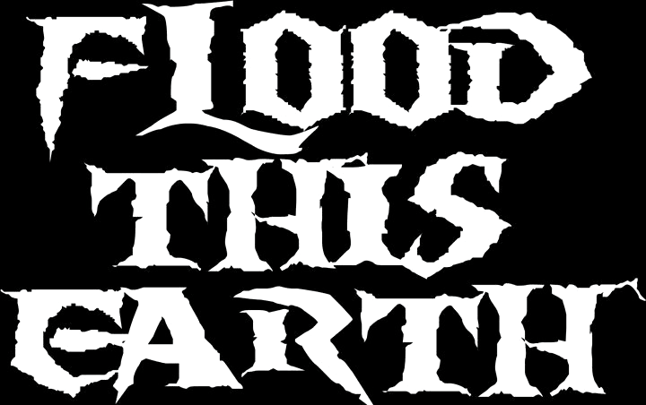 Flood This Earth - Logo