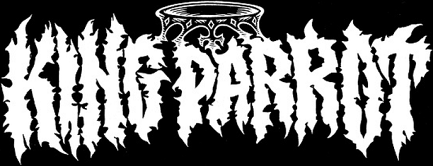 King Parrot - Logo