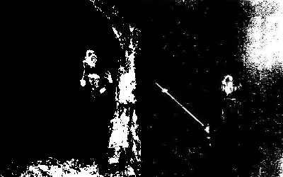 Werewolf War Moon - Photo