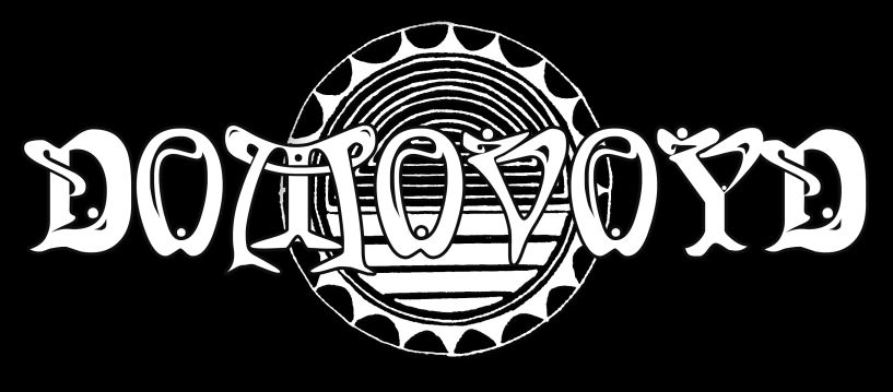 Domovoyd - Logo