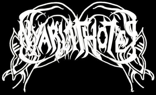 Nyarlathotep - Logo