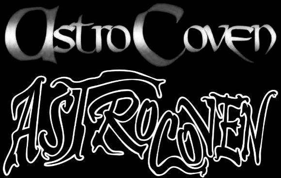 AstroCoven - Logo