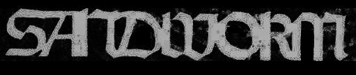 Sandworm - Logo