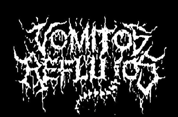 Vomitos y Reflujos - Logo