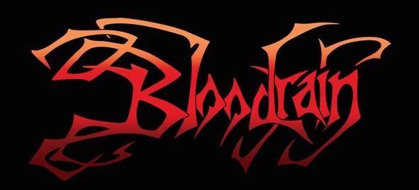 Bloodrain - Logo