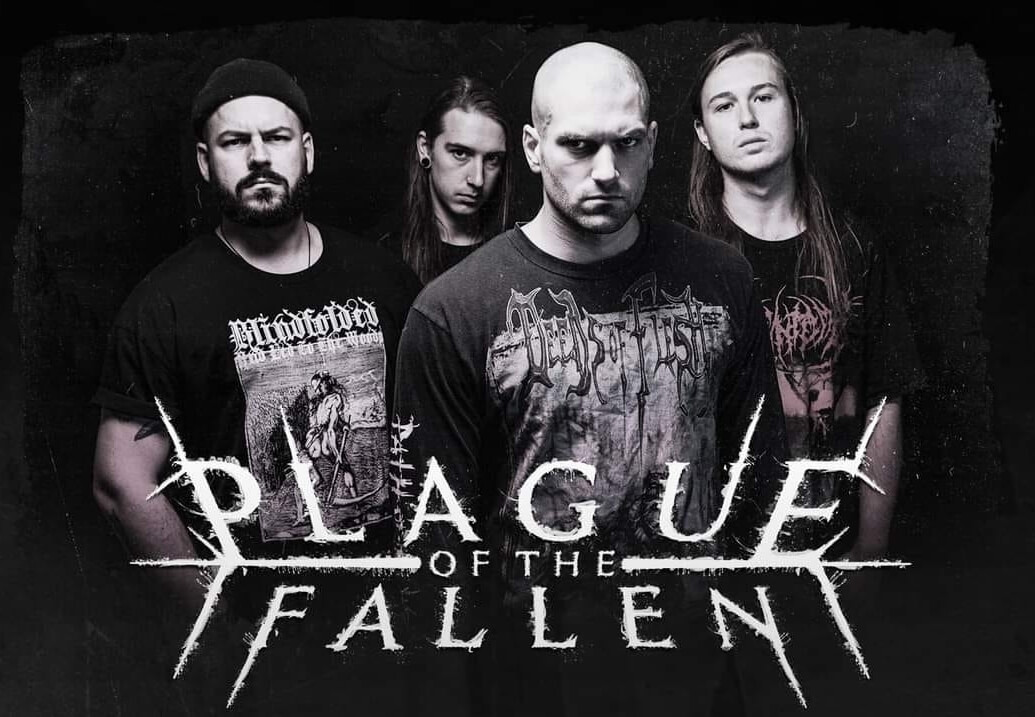 Plague of the Fallen - Photo