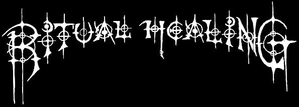 Ritual Healing - Logo