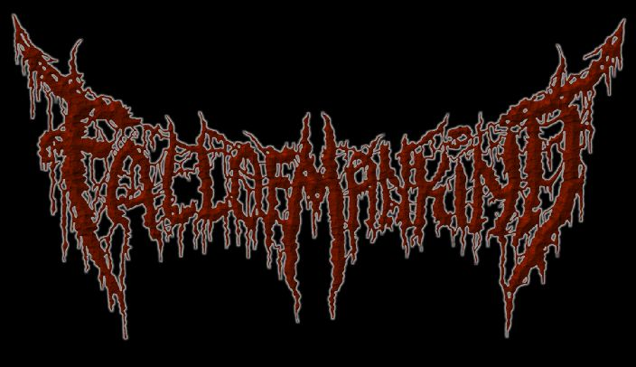 Fall of Mankind - Logo