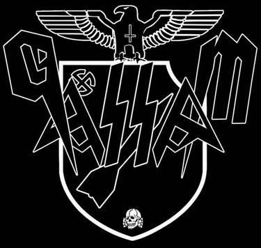 Qassam - Logo